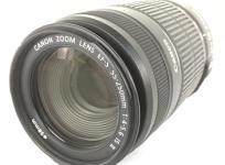 Canon EF-S 55-250 4-5.6 IS II レンズ カメラ キヤノン
