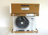 Panasonic パナソニック CS-289CF-W CU-289CF Eolia エオリア ルームエアコン 冷房 暖房 10畳 クリスタルホワイト