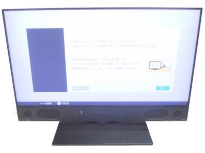 三菱 MITSUBISHI LCD-A40RA1000 40型 液晶 テレビ 4K チューナー内蔵 19年製大型