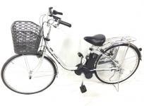 Panasonic BE-ELSX63 電動アシスト自転車 パナソニック ビビ大型
