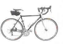 RALEIGH ロードバイク CRN シマノ 105 TIAGRA ブラック系 自転車