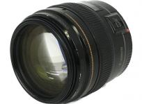 Canon EF 100mm F2 USM 大口径中望遠 レンズ カメラ 一眼レフ
