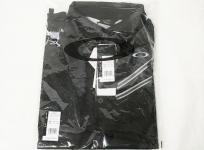 オークリー SKULL BREATHABLE GRAPHIC SHIRTS 434395JP ブラック プリント ゴルフ ウェア メンズ