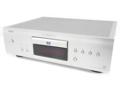 DENON DCD-1650AE スーパー オーディオ CDプレイヤー