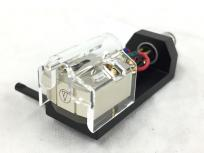 audio-technica AT33Sa MCカードリッジ ortofon ヘッドシェル付