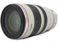 Canon ZOOM EF28-300mm f3.5-5.6 L IS USM レンズ ズーム ケース付き
