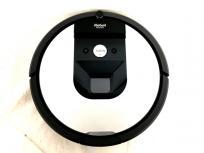 iRobot ルンバ Roomba 961 アイロボット ロボット掃除機 カメラセンサー カーペット 畳 段差乗り越え wifi対応 Alexa対応の買取