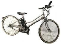 Panasonic BE-END63S Lithium ViVi DX 電動アシスト 自転車