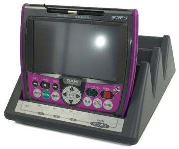 第一興商 PM600zB デンモク リモコン