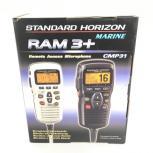 YAESU SUTANDARD HORIZON CMP31 リモート アクセス マイク 機器