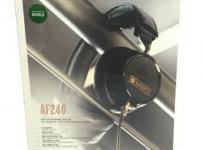 AUDIOFLY AF2401-0-01 ヘッドホン ヘッドフォン オーディオ 音響 機器