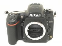 Nikon ニコン D750 一眼レフ カメラ ボディ デジタル カメラの買取