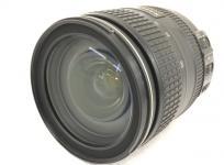 Nikon AF-S NIKKOR 24-120mm f/4G ED VR レンズ