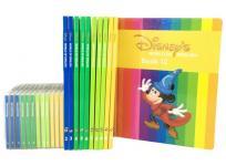 DWE ディズニーの英語システム メインプログラム 絵本 欠品あり 2-12 全11冊 CD 12枚 2012年頃 こども英語 教材