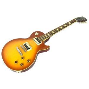 TOKAI loverock レスポール チェリーサンバースト エレキ ギター