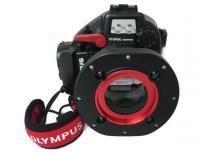 OLYMPUS PEN PT-EP06L ハウジングセット 防水プロテクター E-PM1用