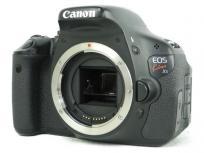 Canon EOS KISS X5 ボディ 一眼レフ カメラ キヤノン デジタル 光学機器