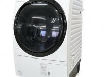 Panasonic NA-VX8600R ドラム式 洗濯乾燥機 10KG ドア右開き 2016年製 ホワイト 家電 パナソニック大型