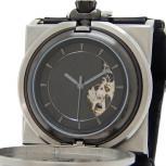 FOB PARIS フォブ パリス 懐中時計式腕時計 61-07-971012-00 レザー メンズ