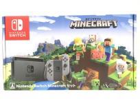 任天堂 Nintendo switch マインクラフト セット ニンテンドー スイッチ ゲーム 液晶保護フィルム 付