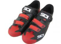 SIDI ALBA Carbon ROAD SHOSE ロードバイク シューズ 靴 サイクリング用 28.0cm