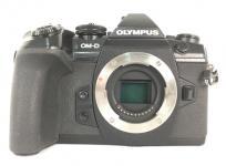 OLYMPUS E-M1II ミラーレス 一眼 カメラ ボディ オリンパス