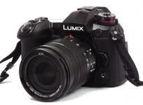 Panasonic LUMIX G9 PRO DC-G9L-K ミラーレス一眼 デジタルカメラ Leica DG レンズキット