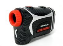 PINPOINT L700 レーザー アキュラシー ゴルフ レーザー距離計 測定の買取