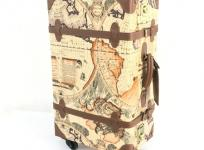 TANOBI SKU NO.PP005129JAA キャリーバッグ スーツケース