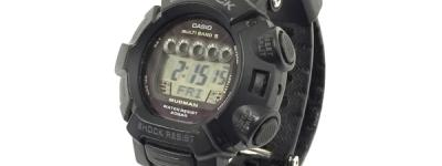 CASIO G-SHOCK GW-9000-1JF ソーラー 腕時計