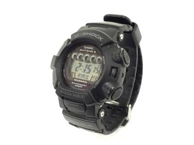平台 G-SHOCK GW-9000-1JF ソーラー 腕時計