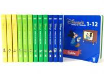DWE ディズニーの英語システム ストレートプレイ こども英語 教材 2011年頃