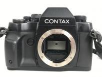 京セラ CONTAX RX コンタックス フィルム 一眼レフ カメラ ボディ