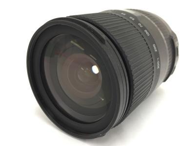 计划群 16-300mm F/3.5-6.3 Di II VC PZD MACRO MODEL B016 For Canon