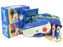 ディズニーの英語システム DWE トークアロング 2008年頃 子ども英語 教材