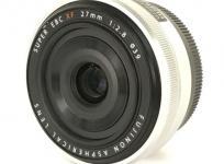 FUJIFILM FUJINON SUPER EBC XF 27mm 1:2.8 レンズ カメラ 趣味 機器