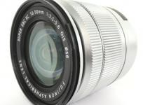 FUJIFILM FUJINON XC16-50mm F3.5-5.6 レンズ