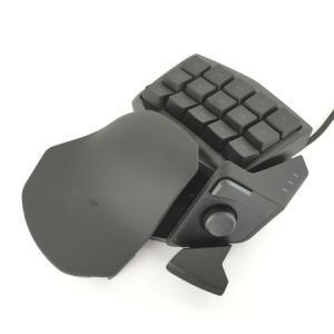 Razer Tartarus Chroma RZ07-0151 ゲーミング左手用キーパッド パソコン PC 周辺機器 USB