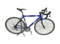 GIOS BALENO ロード バイク 自転車 ブルー系 バレーノ ジオス