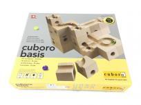cuboro basis キュボロ ベーシス 知育玩具 積み木幼児教育の買取