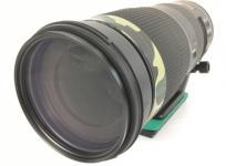 Nikon AF-S NIKKOR 200-500mm 1:5.6E ED VR 望遠 レンズ カメラ 趣味 コレクション ニコン