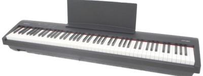 Roland FP-30 電子ピアノ 88鍵盤 ペダル スタンド付 ポータブル