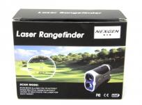 ネクスジェン NEXGEN Range finder DD01-400G レーザー 距離計