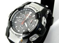 CASIO G-SHOCK GS-1000J ソーラー 腕時計