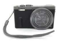 Panasonic パナソニック DMC-TZ60-S LUMIX デジカメ シルバー ルミックス カメラ