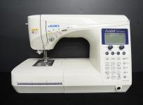 JUKI Exceed HZL-F600JP クオリティースペシャル 家庭用 ミシンの買取