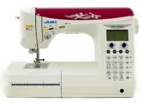 JUKI ジューキ HZL-FQ65 家庭用ミシン 裁縫 ハイスペックの買取