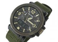 CASIO カシオ PRG-600YB PROTREK プロトレック ソーラー 腕時計