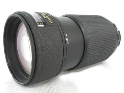 NIKON AF NIKKOR 80-200mm F 2.8 ED ズームレンズ ニコン カメラ