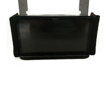 KENWOOD ケンウッド MDV-M705 彩速 カーナビ 7V型 ハイレゾ対応 地上デジタルTVチューナー メモリーナビ